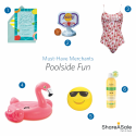 Must-Have Merchants: Poolside Fun