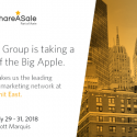 Connect with Awin & ShareASale at Affiliate Summit East