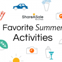 #FunFriday: What is Your Favorite Summer Activity?