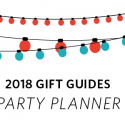 #GiftGuides: Gifts for the Party Planner