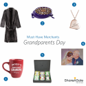 Must-Have Merchants: Grandparents Day