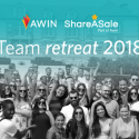 Awin + ShareASale Team Retreat 2018 Recap