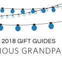 #GiftGuides: Gifts for the Gracious Grandparents