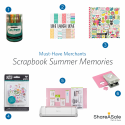 Must-Have Merchants: Scrapbook Summer Memories
