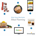 Must-Have Merchants: Meal Planning