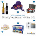 Must-Have Merchants: Thanksgiving Host or Hostess Gifts