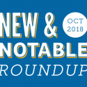 New & Notable Merchants: October 2018