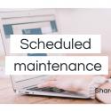 ShareASale scheduled maintenance