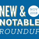 New & Notable Merchants: November 2018