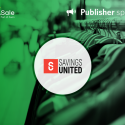Publisher spotlight: Savings United
