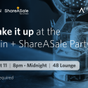Save the date: Awin + ShareASale Party at ASE