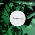 Publisher spotlight: MyBargainBuddy