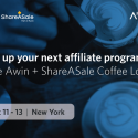 Connect with the Awin Group at Affiliate Summit East