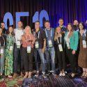 Awin awarded 'Network of the Year' at The Pinnacle Awards 2019
