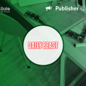 Publisher spotlight: The Daily Beast