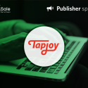 Publisher spotlight: Tapjoy