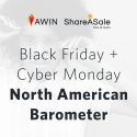 Black Friday + Cyber Monday North American Barometer