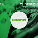 Publisher spotlight: Groupon