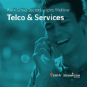 Awin Group Sector Insights Webinar: Telco & Services