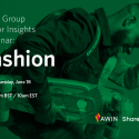 Save the Date: Awin Group Fashion Sector Insights Webinar