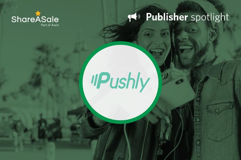 Publisher Spotlight: Pushly