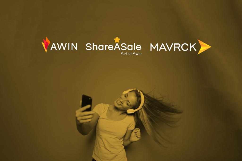 Awin Group announces strategic partnership with Mavrck to power influencer marketing success